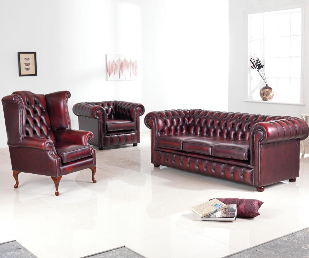 Chesterfield u2013 Shipcote Furniture