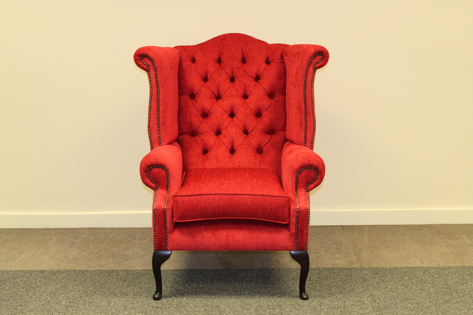 Queen Anne Chair Shipcote Furniture