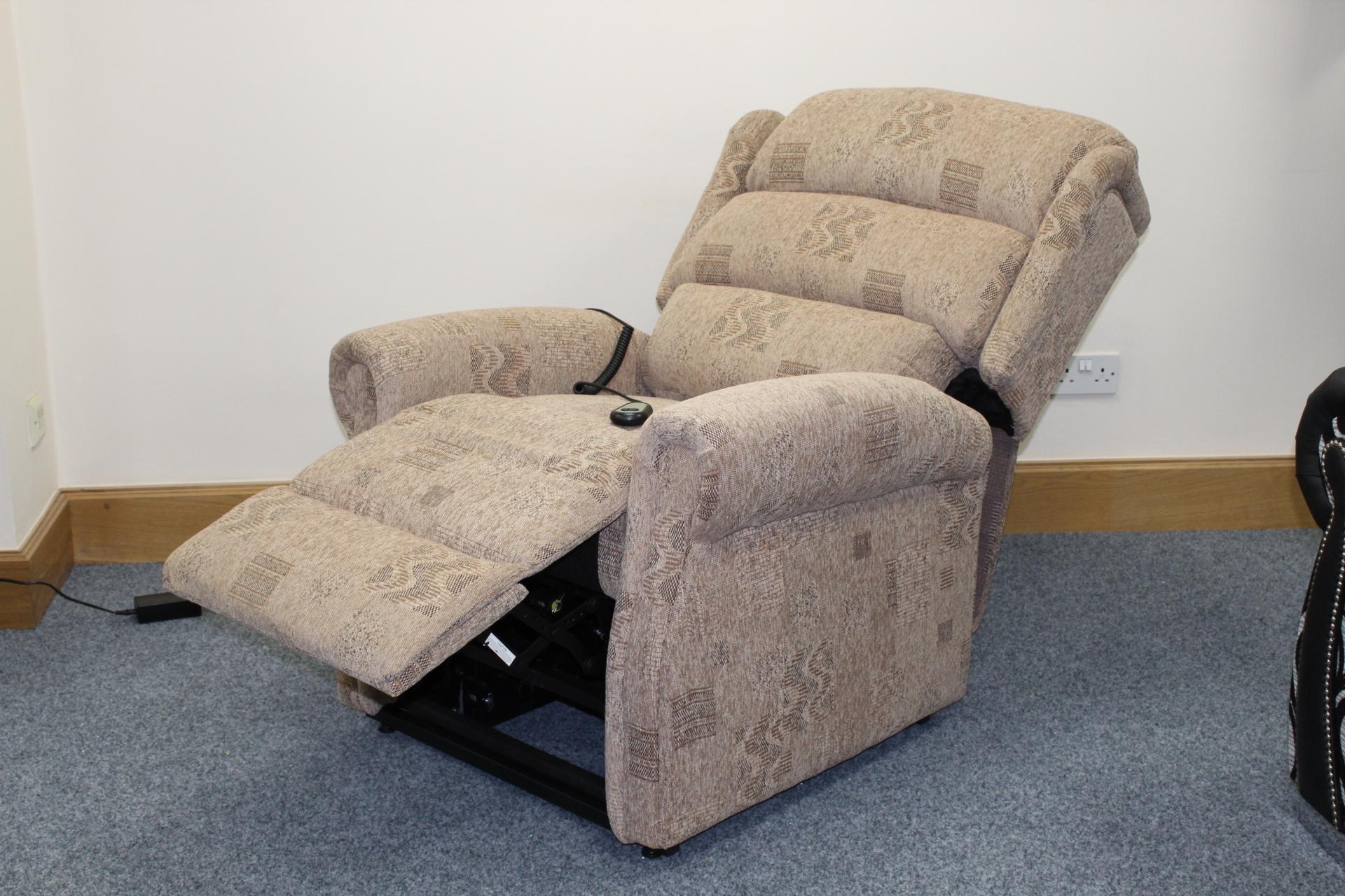 Rise Amp Recline Electric Recliner Chair Shipcote Furniture