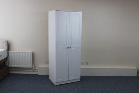 sienna white double dressing table shipcote furniture